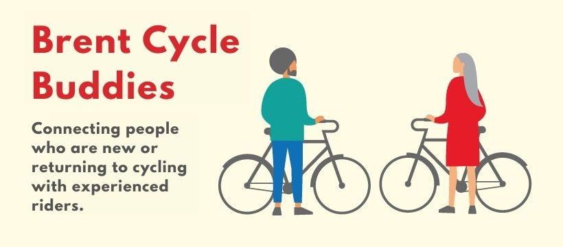 Brent Cycle Buddies | Brent Cycling Campaign