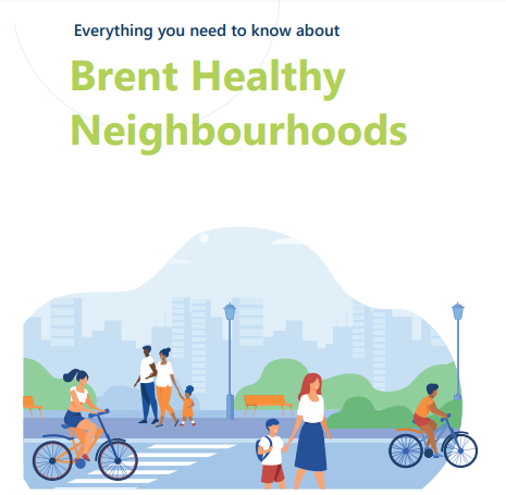 Brent Healthy Neighbourhoods | Brent Cycling Campaign