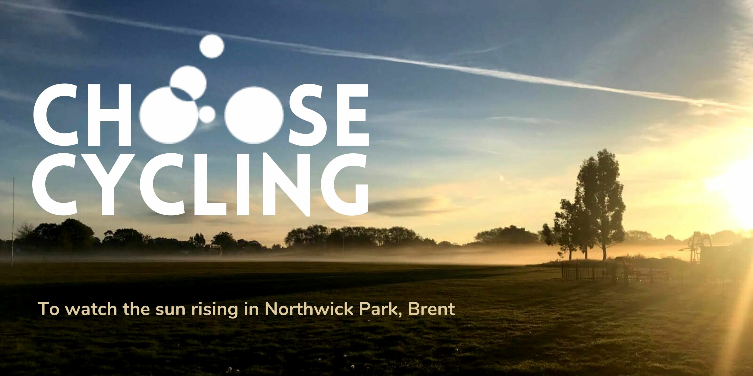 Choose Cycling | Brent Cycling Campaign