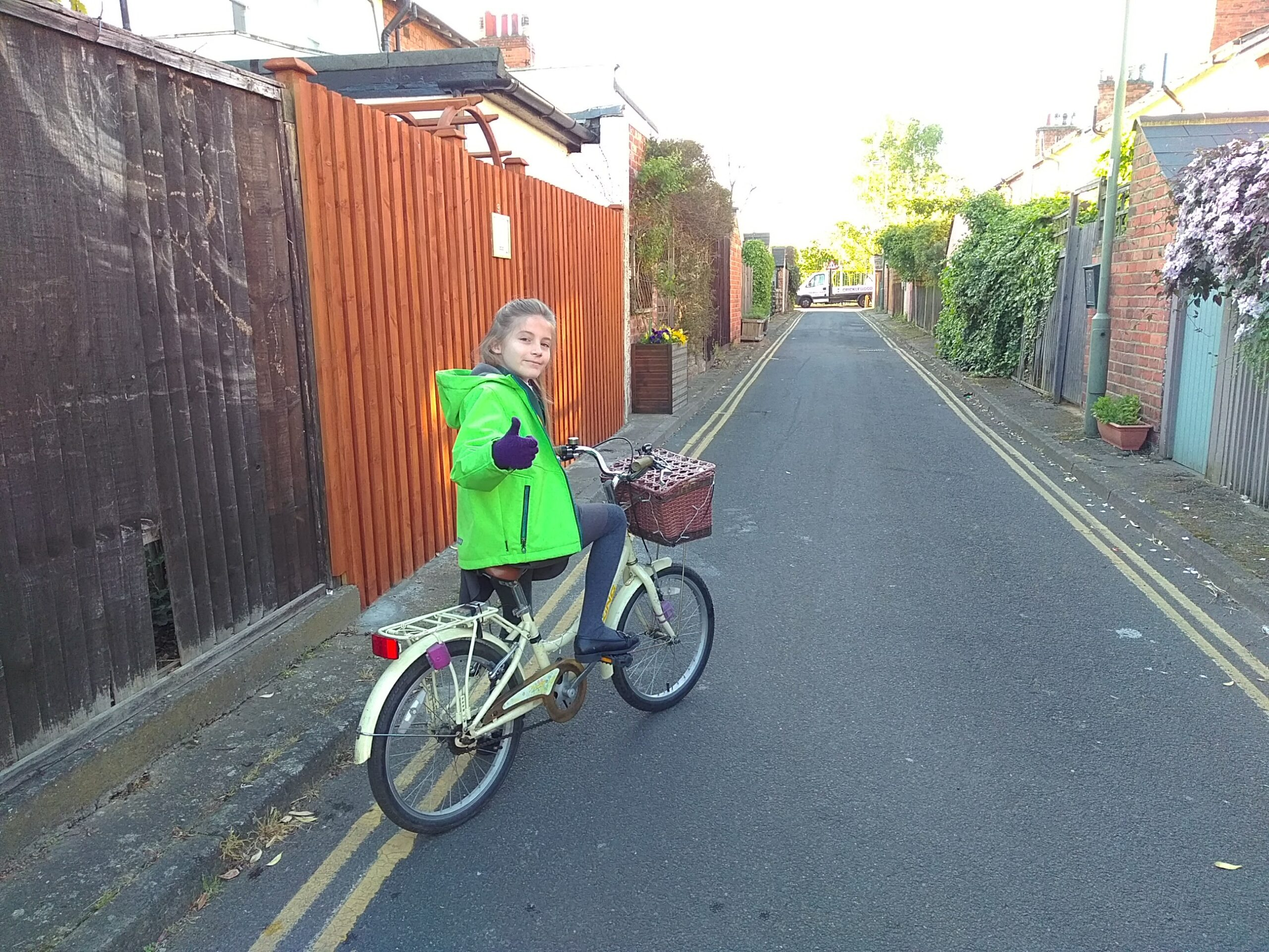 Schoolrun | Brent Cycling Campaign